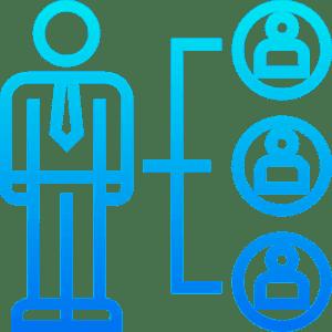 Formulaires de collecte de leads