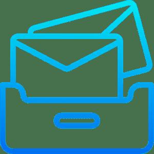 Comparateur Fournisseurs de messagerie électronique