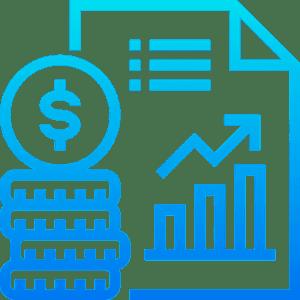 Comparateur Logiciels d'analyse des revenus