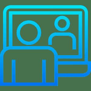 Logiciel de conférence mobile