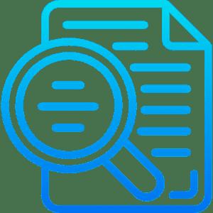 Logiciel de détection de plagiat - contenu dupliqué (duplicate content)