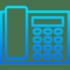 Logiciel de serveur vocal interactif (SVI - IVR)