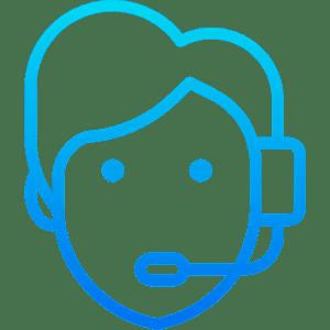 Logiciel de support clients sur mobile