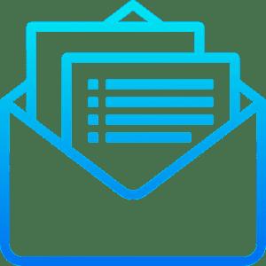 Logiciel d'emailing - envoi de newsletters