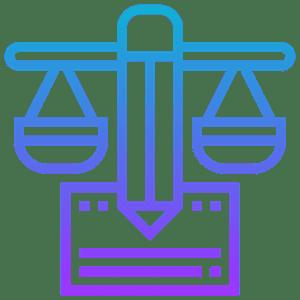 Comparateur Logiciels Droit - Justice