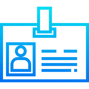 Logiciel Identification - Authentification