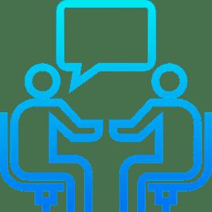 Comparateur Plateformes d'entretien virtuel