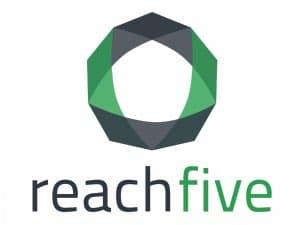 reachfive avis prix alternative comparatif logiciels saas